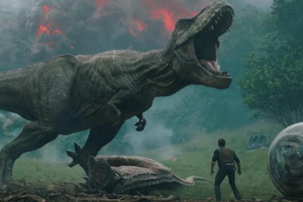 Jurrasic World: Fallen Kingdom box office prediction Hit or flop