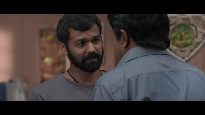 Aadhi & Street Lights 4th day Box Office Collection