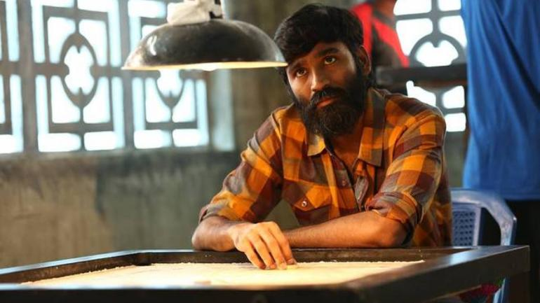 Dhanush - Vada Chennai Review and Box Office Collections