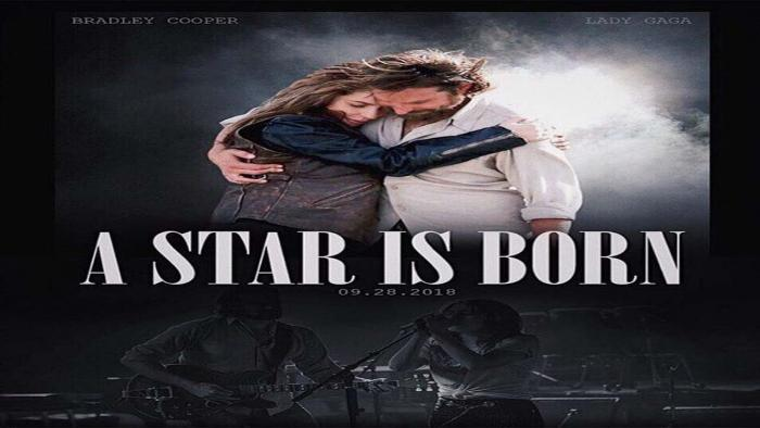 A Star Is Born Movie Review and Rating