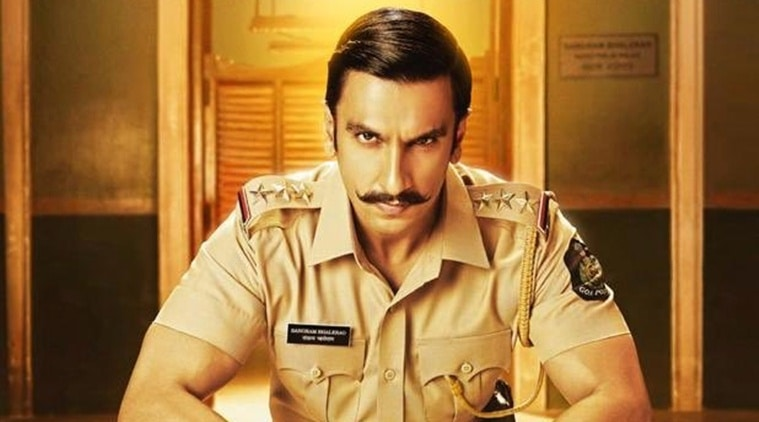 Simmba 1st Day Box Office Collection