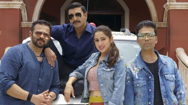 Simmba 3rd Day Box Office Collection