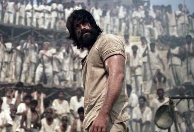 KGF 11th Day Box Office Collection