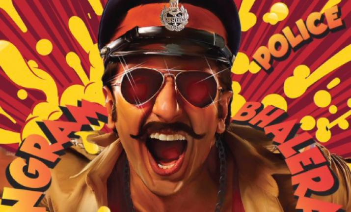 Simmba 2nd Day Box Office Collection Prediction