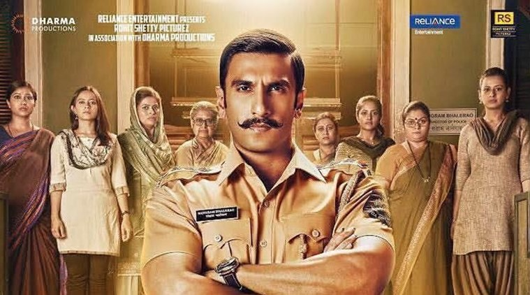 Simmba 4th Day Box Office Collection