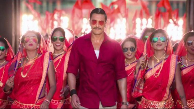 Simmba 8th Day Box Office Collection
